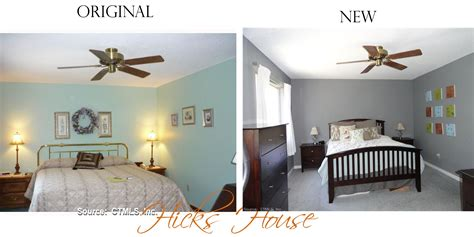 color scheme for house gray walls white trim light