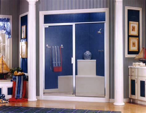 alumax shower doors stikstall alumax bath enclosures