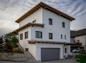 Garage Im Keller : kundenhaus gierlinger altenfelden wimbergerhaus ~ Markanthonyermac.com Haus und Dekorationen