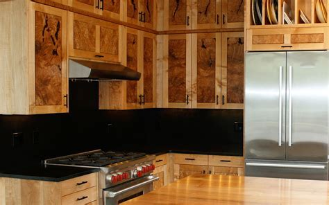 Craftsman Kitchen Cabinets   Bellingham Kitchen Cabinets