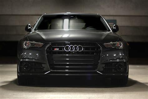 Audi S 6 by Review 2016 Audi S6 Gear Patrol