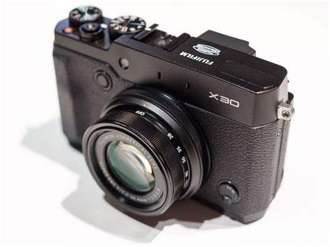 Fujifilm X30 Release Date, Price And Specs