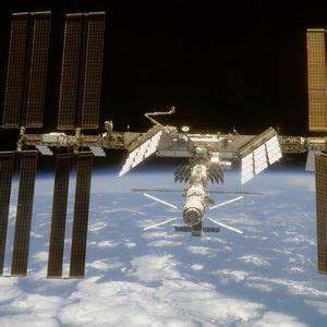 Spot the International Space Station tonight | Mackay ...