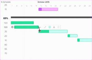 6 Gantt Chart For Excel Template Excel Templates Excel