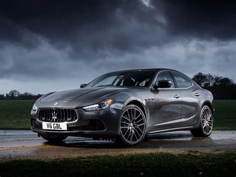 Maserati Ghibli Picture by Maserati Ghibli Backgrounds Hd Pictures
