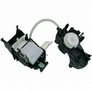 Epson Photo R240  R245  R250 Pump Cap Assy    Cleaning Unit
