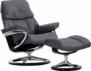 Stressless Sessel Günstig Kaufen : stressless set relaxsessel mit hocker ruby mit signature base gr e m mit schlaffunktion ~ Bigdaddyawards.com Haus und Dekorationen