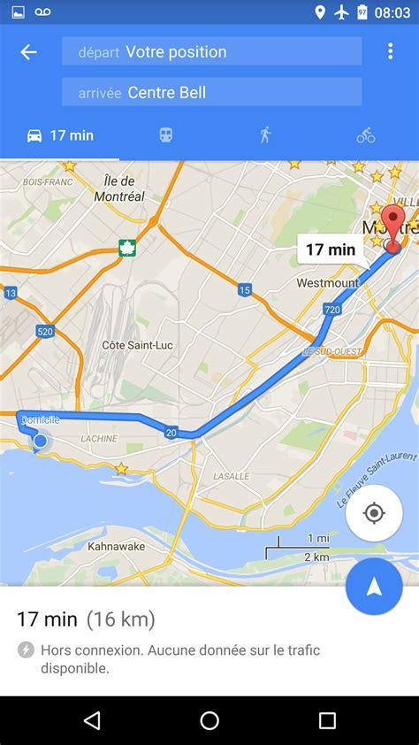 google maps téléphone mobile telecharger gratuit