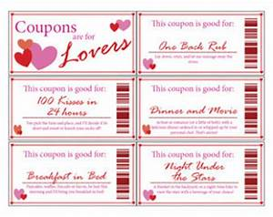 love coupon ideas for him 2017 2018 best cars reviews With sex coupon template