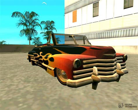 Hd Sa Pack For Gta San Andreas
