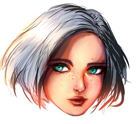 rykys medibang paint face tutorial medibang paint