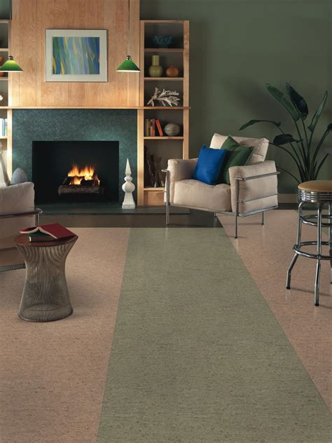 linoleum floors hgtv