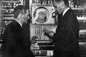 Happy Seventieth Birthday Manchester Baby Digital Computer