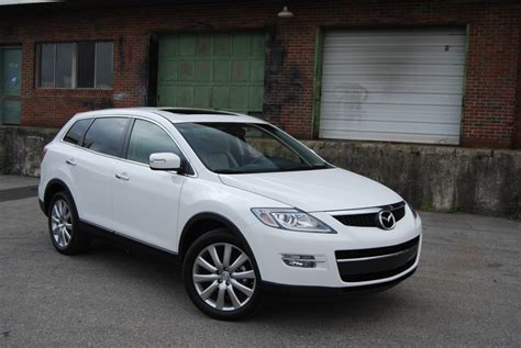 Mazda Cx 9 Picture by Mazda Cx 9 Picture Hd Wallpapers