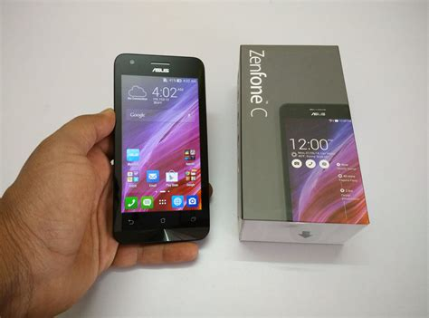 asus zenfone c zc451cg 1 asus zenfone c unboxing and on review