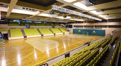 stade louis ii installations sportives stade omnisports