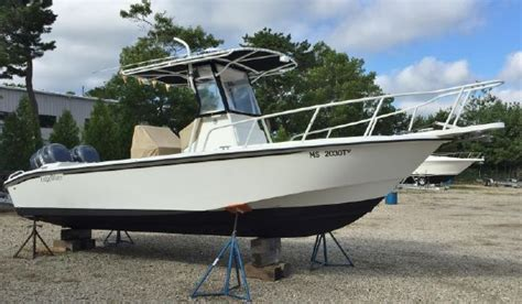 Pre Owned Edgewater Boats For Sale by 2000 Edgewater 247 Cc Used Boat For Sale
