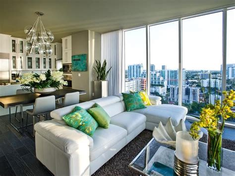 living room ideas 2012 oasis 2012 modern living room miami by cp Contemporary