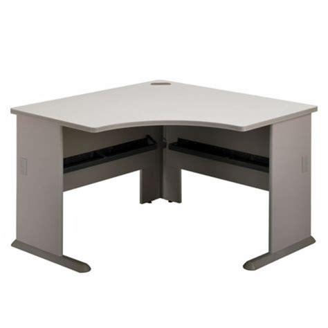 amazon help desk number series a corner desk 48 quot w by bush furniture