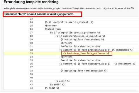 conditional template django python passing multiples django forms in context to