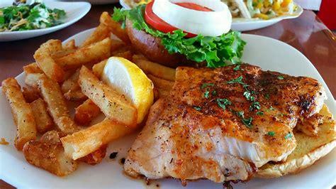 grouper crabby gulf sandwich blackened bill food sunseeker bills blackend allegiant florida tampa