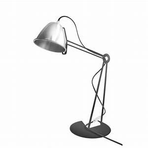 Lampe Bureau Design : lampe bureau design ~ Teatrodelosmanantiales.com Idées de Décoration
