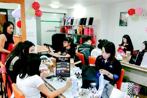 Nail Art Academy Phayathai