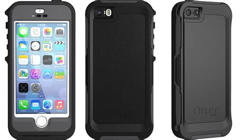 iphone 5 otterbox cases otterbox unveils preserver series of iphone 5 5s 5c