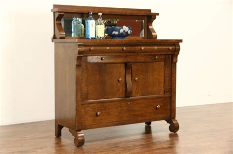 mirrored buffet sideboard 15 best of antique sideboards with mirror 4157