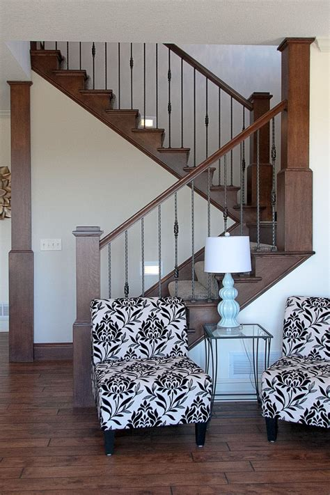 iron banisters and railings rustic flooring wrought iron staircase spindles our own