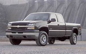 Used 2005 Chevrolet Silverado 3500 for sale - Pricing