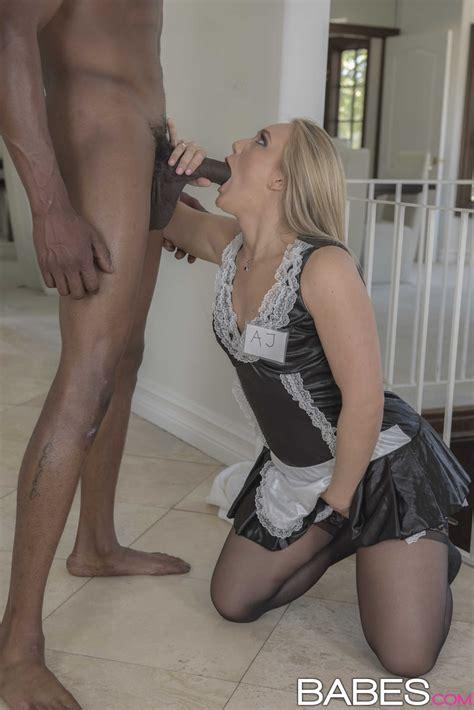 Hot Maid Is Often Fucking Her Boss Photos Aj Applegate