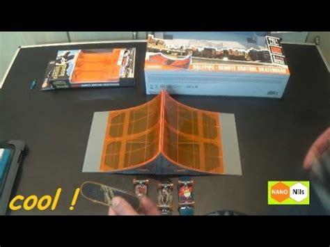 Hexbug Tony Hawk Circuit Boards Halfpipe Tri Pack