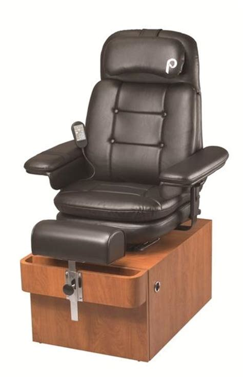 Pibbs Ps89 Amalfi Pedicure Chair by Pibbs Ps89 Amalfi Portable Pedicure Spa No Plumbing