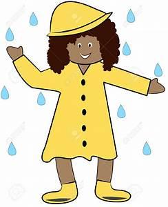 Coat clipart yellow raincoat - Pencil and in color coat ...