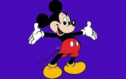 Mickey Mouse Wallpapers Desktop Backgrounds Cartoon