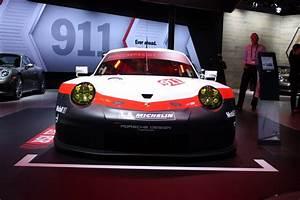 Porsche 911 Rsr 2017 : 2017 porsche 911 rsr picture 696300 car review top speed ~ Maxctalentgroup.com Avis de Voitures