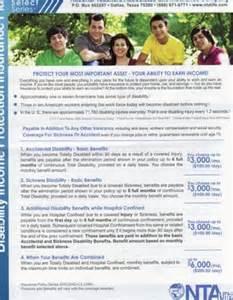 National Teachers Associates Life Insurance