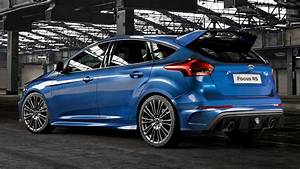 2015, Ford, Focus, Rs