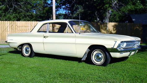 Oldsmobile :  1962 Oldsmobile F85