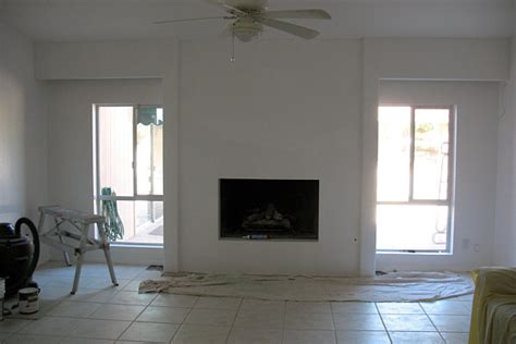 mara house simple fireplaces