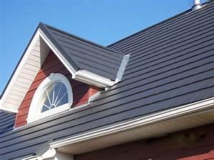 Toiture Metallique Pour Maison : modele de toiture pour maison ventana blog ~ Premium-room.com Idées de Décoration