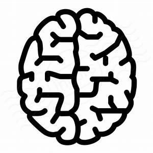 IconExperience » I-Collection » Brain Icon