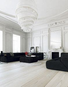 Scandinavian Parisian Apartments In White by 92748 Best Antique With Modern Images On In 2018