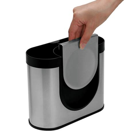stainless steel kitchen accessories utensil holder simplehuman 174 kitchen utensil holder in 5718