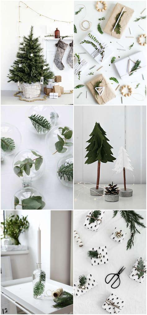 Weihnachtsbaum Modern Geschmückt by 10 Modern Diy Projects Diy