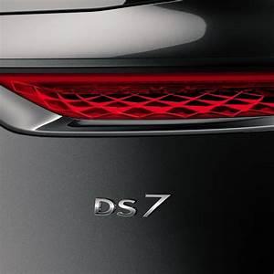 Ds Sensorial Drive : ds7 crossback compact suv arnold clark ~ Maxctalentgroup.com Avis de Voitures