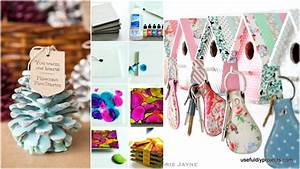 15 Super Ingenious DIY Crafts to Make and Sell - Useful