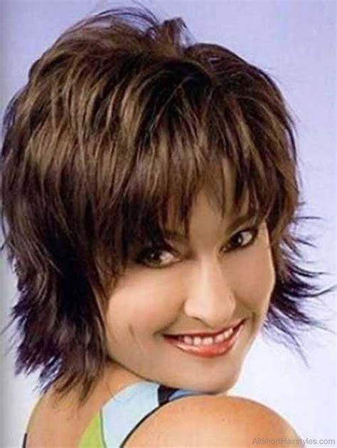 good  shag hairstyles