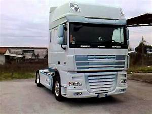 Daf Xf 105 : daf xf 105 510 youtube ~ Kayakingforconservation.com Haus und Dekorationen